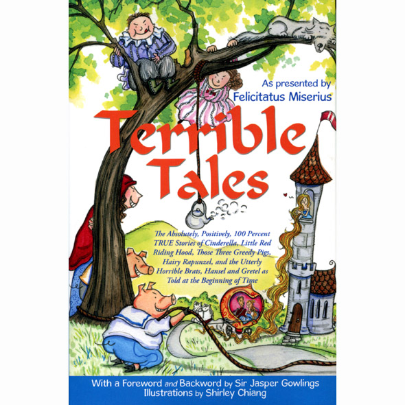 Terrible Tales