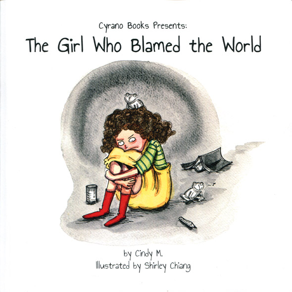 The Girl Who Blamed the World